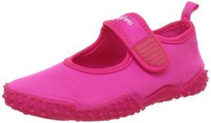Детски аква обувки розови