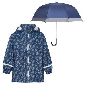 Детски дъждобран в Багерчета 5