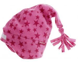 Детска шапка Pink Stars
