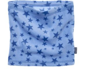 Детски шал тръба Blue Stars