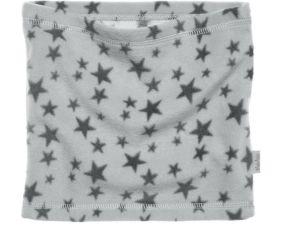 Детски шал тръба Grey Stars