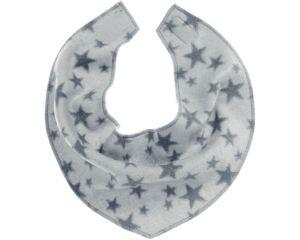 Детски шалчета Grey Stars