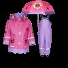 Детски дъждобран Калинка в сет 6