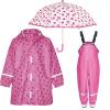 Детски дъждобран в сет Hearts 2