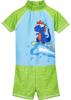 Детски бански с UV защита за момче в Dino 1