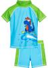 Детски бански с UV защита за момче в Dino 4