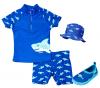 Детски бански за момчета в Акула 21