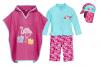 Бански за момичета в сет Фламинго 17