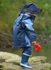 Детски дъждобран Bicolor